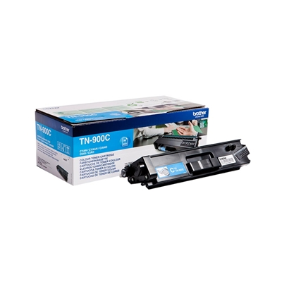Εικόνα της Toner Brother Cyan TN-900C