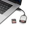 Εικόνα της Extreme PRO SD Card USB-C Reader SanDisk SDDR-409-G46