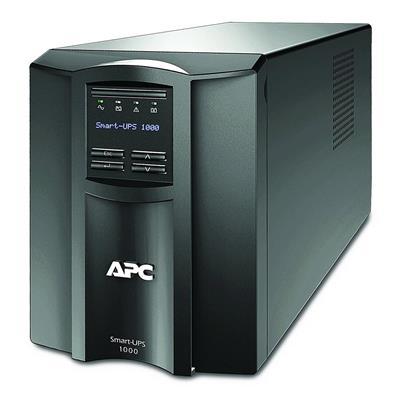 Εικόνα της UPS APC 1000VA Smart-UPS Lcd Line Interactive with SmartConnect SMT1000IC
