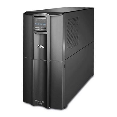 Εικόνα της UPS APC 2200VA Smart-UPS Lcd Line Interactive with SmartConnect SMT2200IC