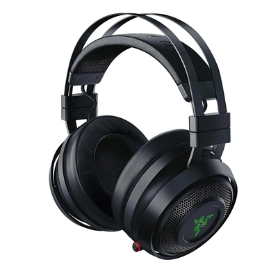 Εικόνα της Headset Razer Nari Chroma Wireless PS4/PC/XBOXONE with THX RZ04-02680100-R3M1