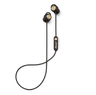Εικόνα της Handsfree Marshall Minor II Bluetooth Brown