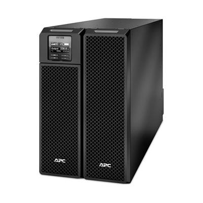 Εικόνα της UPS APC Smart SRT On Line 10KVA 230V SRT10KXLI