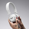 Εικόνα της Headset Marshall Major III On-Ear Bluetooth White