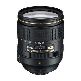 Εικόνα της Φακός Nikon AF-S Nikkor 24-120mm f/4G ED VR