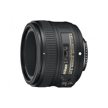 Εικόνα της Φακός Nikon AF-S Nikkor 50mm f/1.8G