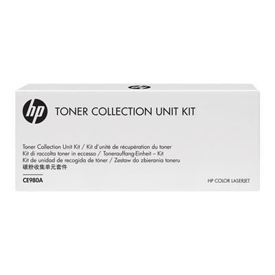 Εικόνα της Waste Toner HP CE980A