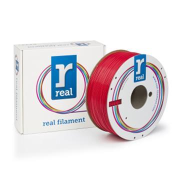 Εικόνα της Real ABS Filament 1.75mm Spool of 1Kg Red