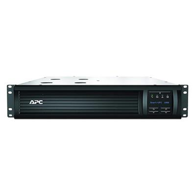 Εικόνα της UPS APC 1000VA Smart LCD RM 2U Line Interactive with SmartConnect SMT1000RMI2UC
