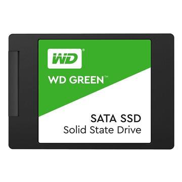 """Εικόνα της Δίσκος SSD Western Digital Green 3D 2.5"""" 480GB SataIII WDS480G2G0A"""