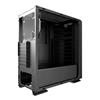 Εικόνα της Inter-Tech S-3906 Renegade RGB Tempered Glass Black 4260455641388