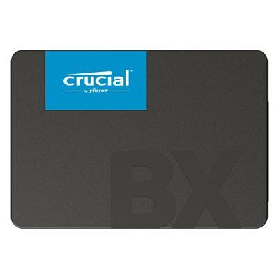 """Εικόνα της Δίσκος SSD Crucial BX500 3D Nand 2.5"""" 240GB Sata III CT240BX500SSD1"""