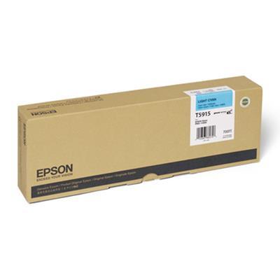 Εικόνα της Μελάνι Epson T5915 Light Cyan C13T591500