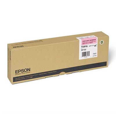 Εικόνα της Μελάνι Epson T5916 Vivid Light Magenta C13T591600