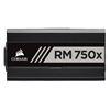 Εικόνα της Τροφοδοτικό Corsair RMX RM750X Full Modular 80+ Gold 750W CP-9020179-EU