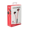 Εικόνα της Handsfree HyperX Cloud In Ear HX-HSCEB-RD