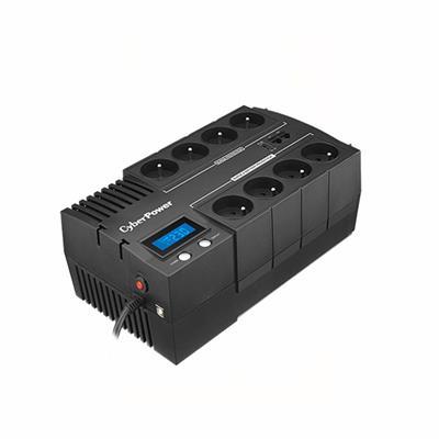 Εικόνα της UPS Cyberpower 1KVA BRICs LCD Line Interactive Schuko BR1000ELCD