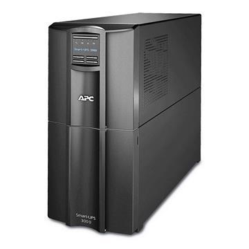 Εικόνα της UPS APC 3000VA Smart-UPS Lcd Line Interactive with SmartConnect SMT3000IC