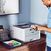 Εικόνα της Εκτυπωτής Laser Brother HL-L3210CW Color