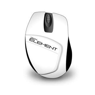 Εικόνα της Ποντίκι Element MS-165W Wireless White