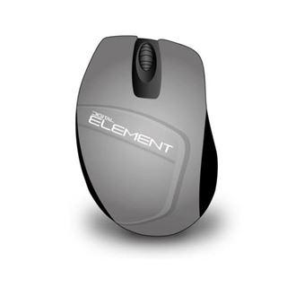 Εικόνα της Ποντίκι Element MS-165S Wireless Silver