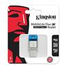 Εικόνα της Card Reader Kingston MobileLite Duo 3C FCR-ML3C
