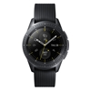 Εικόνα της Smartwatch Samsung Galaxy R810 42mm Black EU