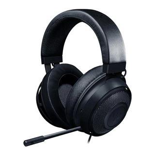 Εικόνα της Headset Razer Kraken Oval Analog PC/ PS4 Black RZ04-02830100-R3M1