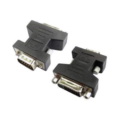 Εικόνα της Adapter Aculine VGA(male) to DVI-I(female) AD-020