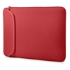 "Εικόνα της Θήκη Notebook HP 15.6"" Chroma Sleeve Black-Red V5C30AA"