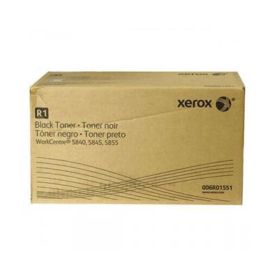 Εικόνα της Toner Xerox Black 006R01551