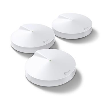 Εικόνα της Access Point Tp-Link Deco M5 AC1300 Whole Home Mesh Wi-Fi System (3pack)