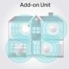 Εικόνα της Access Point Tp-Link Deco M5 AC1300 Whole Home Mesh Wi-Fi System (1pack)