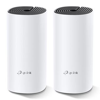 Εικόνα της Access Point Tp-Link Deco M4 AC1200 v2 Whole Home Mesh Wi-Fi System (2-Pack)