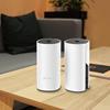 Εικόνα της Access Point Tp-Link Deco M4 AC1200 v1 Whole Home Mesh Wi-Fi System (2-Pack)