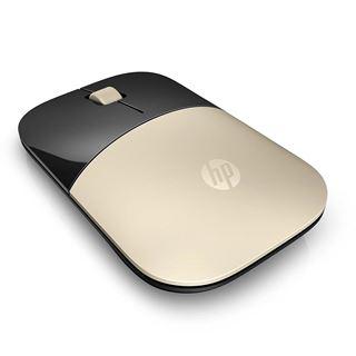 Εικόνα της Ποντίκι HP Z3700 Wireless Gold X7Q43AA