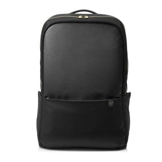 Εικόνα της Τσάντα Notebook 15.6'' HP Pavilion Accent Backpack Black-Gold 4QF96AA