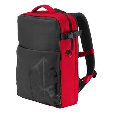 Εικόνα της Τσάντα Notebook 17.3'' HP Omen Gaming Backpack Red 4YJ80AA