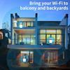 Εικόνα της Tenda Nova MW3 AC1200 Whole-Home Mesh Dual-Band WiFi System 2-pack