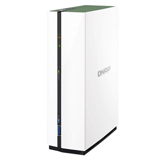 Εικόνα της Nas QNap TS-128A 1 Bay, 1GB