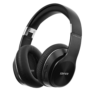 Εικόνα της Headset Edifier W820BT Bluetooth Black