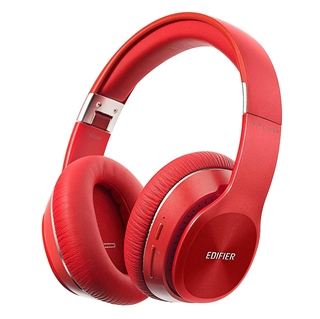 Εικόνα της Headset Edifier W820BT Bluetooth Red