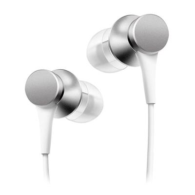 Εικόνα της Handsfree Xiaomi Mi Basic In Ear Silver ZBW4355TY