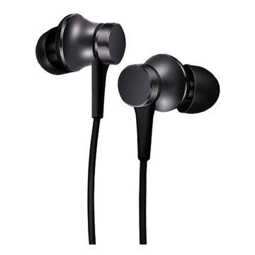 Εικόνα της Handsfree Xiaomi Mi Basic In Ear Black ZBW4354TY