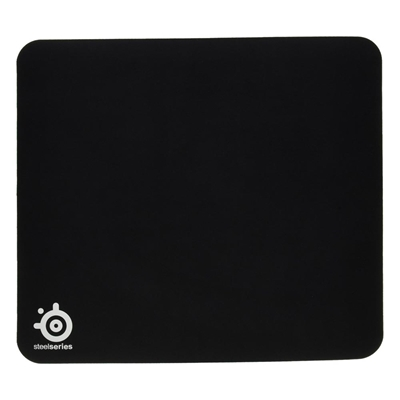 Εικόνα της Mouse Pad Steelseries Surface QcK Heavy Black 5707119001816