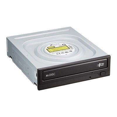 Εικόνα της Internal SATA DVD-RW Recorder LG Black Bulk GH24NSD5