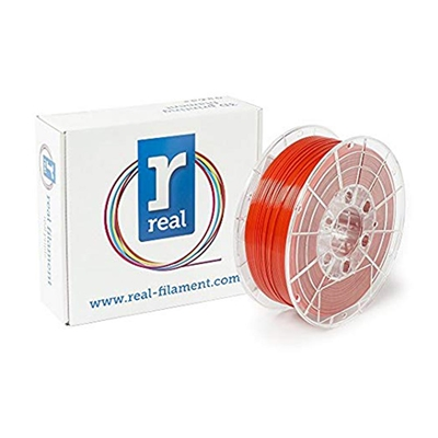 Εικόνα της Real PETG Filament 1.75mm Spool of 1Kg Red