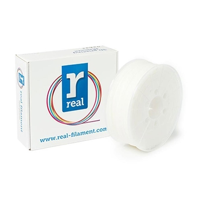 Εικόνα της Real Flex Filament 1.75mm Spool of 0.5Kg White