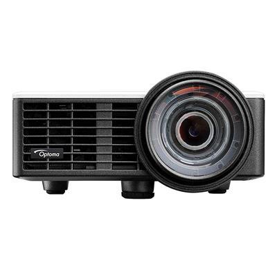 Εικόνα της Projector Optoma ML1050ST Black