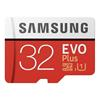 Εικόνα της Κάρτα Μνήμης MicroSDHC Class 10 Samsung Evo Plus UHS-I U1 32GB + SD Adapter MB-MC32GA